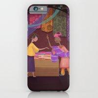 Silk Trade iPhone 6 Slim Case