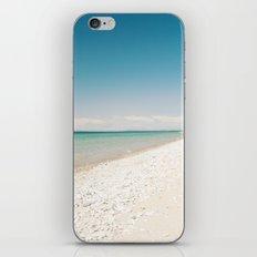 Seaside Manitou Island iPhone & iPod Skin