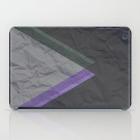 Dark iPad Case