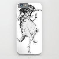 COWARD 2 iPhone 6 Slim Case