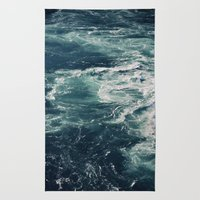 Whirling Rug