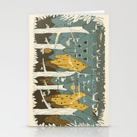 Barrio Stationery Cards
