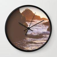 Sun Path Wall Clock