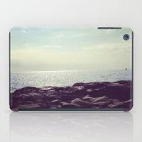 Serene Superior iPad Case