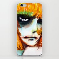 SO HAPPY iPhone & iPod Skin