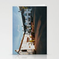 The Black Bull Hotel Stationery Cards