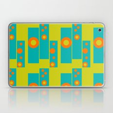 Fred Laptop & iPad Skin