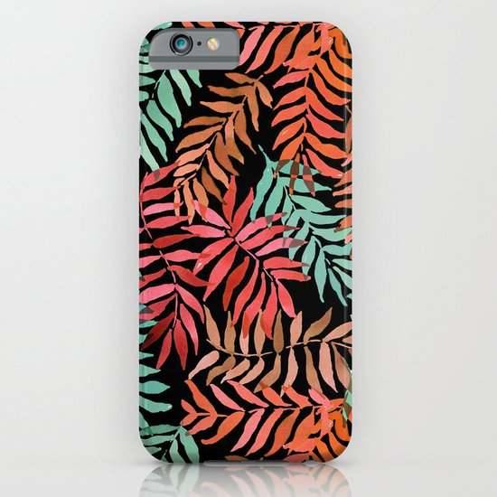 Seaweed iPhone & iPod Case