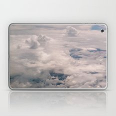 View of the sky Laptop & iPad Skin