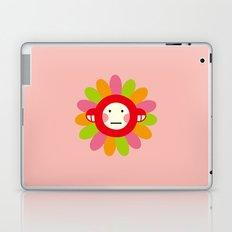 Redmon Flower Laptop & iPad Skin
