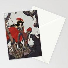 Nautical Matador Stationery Cards