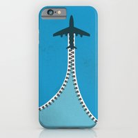Unzip the sky iPhone 6 Slim Case