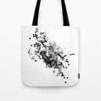 Maderas Neuronales Tote Bag