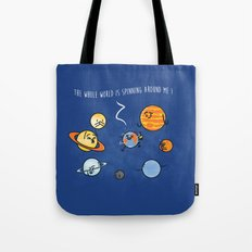 Party Like It's 1550 Tote Bag