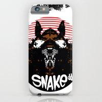 RatFinK iPhone 6 Slim Case