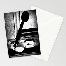 doorknob Stationery Cards