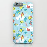 Go Fly a Kite iPhone 6 Slim Case