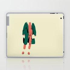 pink&green Laptop & iPad Skin