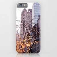 iPhone & iPod Case featuring It was a magical morning by Hello Twiggs