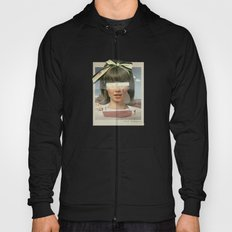 Tears In The Typing Pool | Collage Hoody