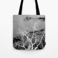 Go Ahead and See Tote Bag
