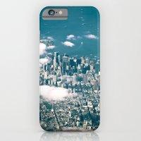 From Above: Manhattan iPhone 6 Slim Case