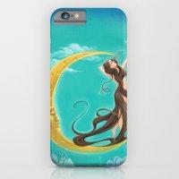 Moon Goddess iPhone 6 Slim Case