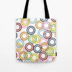 Hoopla Tote Bag