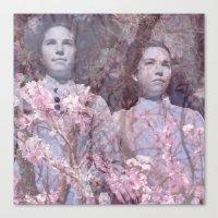 The Still 01 Canvas Print