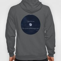 Shoot For The Moon Hoody