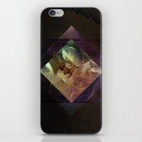 Hail Mary iPhone & iPod Skin