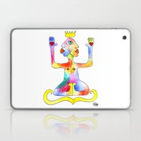 TIGNA REALE Laptop & iPad Skin
