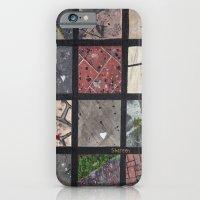 Love On The Ground iPhone 6 Slim Case
