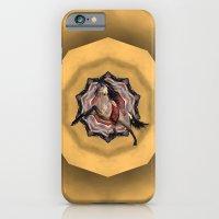 HORSE - Dreamweaver iPhone 6 Slim Case