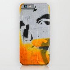 Graffiti Slim Case iPhone 6s