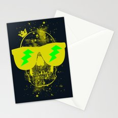 Fresh To Death Stationery Cards