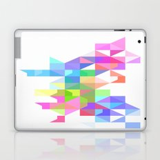 Color Love Laptop & iPad Skin
