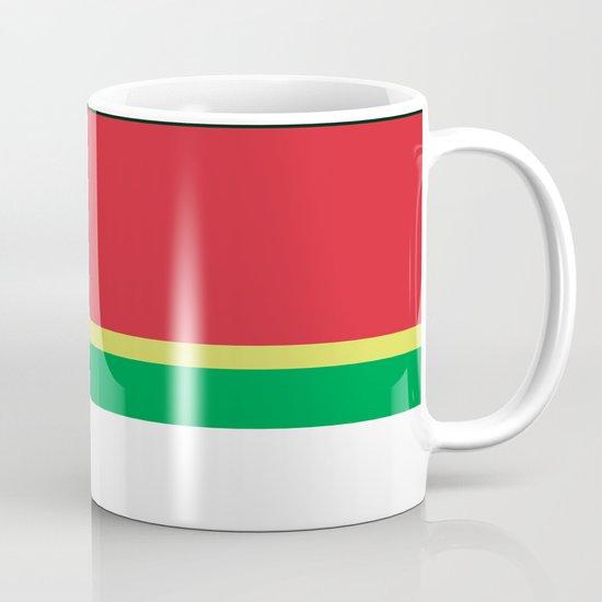 Pantone Fruit - Watermelon Mug