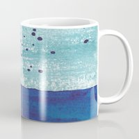 Water And Color 4 Mug