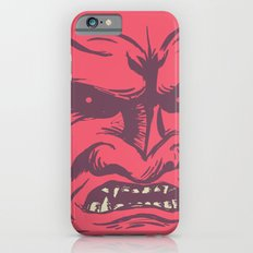 Ukita Hinawa: Degeneration iPhone 6 Slim Case
