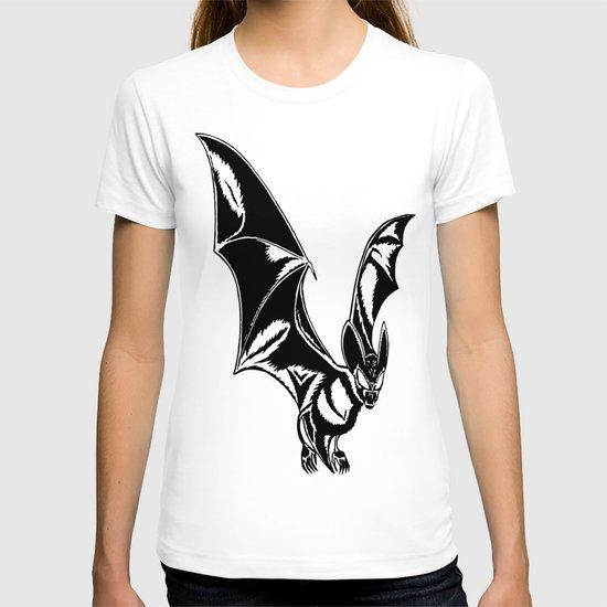 Bat Attack! T-shirt