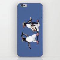 Rock (Colour) iPhone & iPod Skin