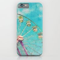 Day at the Fair iPhone 6 Slim Case