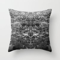 BAR#8077 Throw Pillow