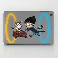 Harry Portal iPad Case
