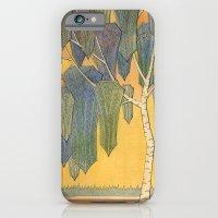 Birch 3 iPhone 6 Slim Case
