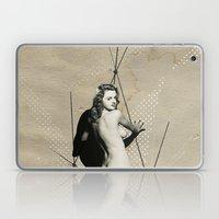 nude, no. 19 Laptop & iPad Skin