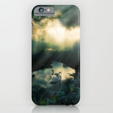 Swans iPhone 6 Slim Case