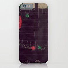 6 finger iPhone 6 Slim Case