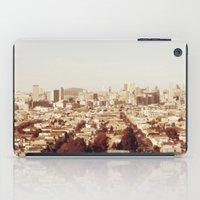 Bernal Heights iPad Case